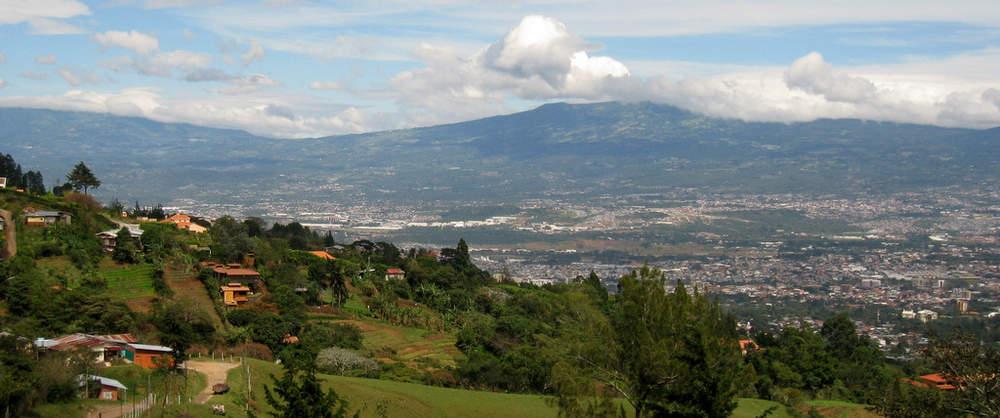 Escazu AW Costa Rica