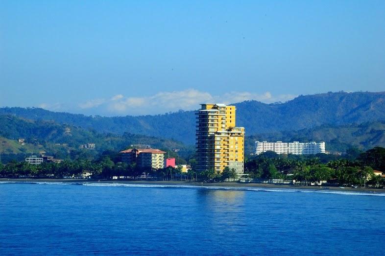 jaco costa rica beauty