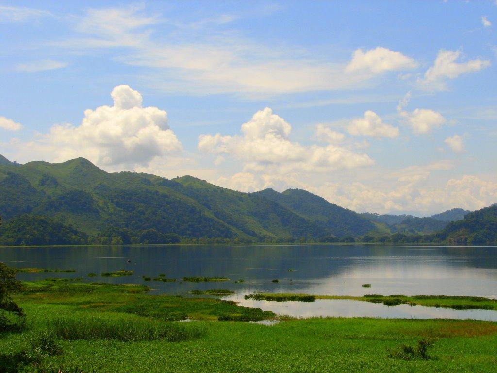 lake yojoa Aaron Ortiz
