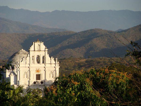 san cristobal guatemala National Geographic